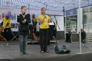 Oslavy Mezinárodního dne Neslyšících, ASNEP - Praha