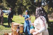Velikonoční svatba