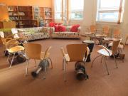 Workshopy pro žáky 1. st. ZŠ pro sluchově postižené