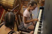 Hudební chvilky s dětmi (VM)