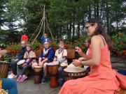 Indiánské SUKI jede na tábor