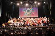 Show 10 let SNEAKER